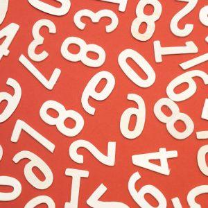 Numerologie bedrijven