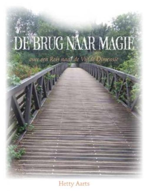 Boek De Brug Naar Magie